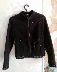 Коттоновая куртка размер s