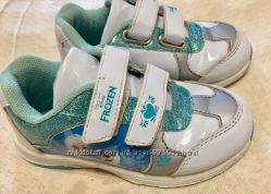Disney Frozen кроссовки размер 27