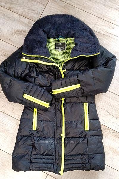 Зимняя куртка, пуховик Puledro