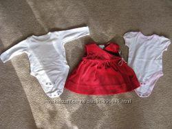 красивая одежда для малышки часть 1