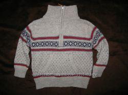 свитшоты, регланы, свитера, кофты мальчику 1-3 года  ч 1