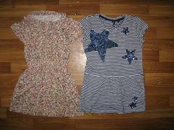 красивые платья и сарафаны на 3-6 лет ч 1