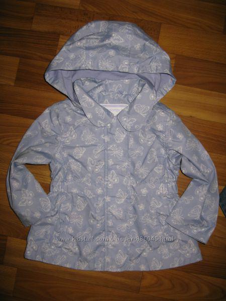 верхняя одежда девочке на 1-3 года часть 3