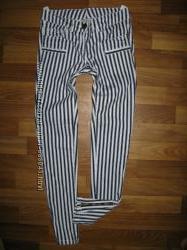 джинсы, штаны, спортачи и шорты девочке на 9-13 лет  часть 1