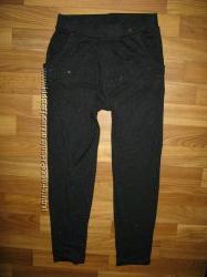 джинсы, штаны, ромпер и шорты девочке на 9-13 лет  часть 1