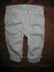 наши  джинсы, штаны и лосины до года в отличном состоянии