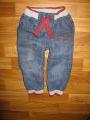 джинсы, шорты на 1-3 года в отл состоянии ч 2