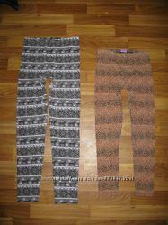 джинсы, комбинезон, штаны и лосины на 9-13 лет в отл состоянии часть 2