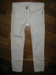 джинсы, штаны, лосины и шорты девочке на 3-6 лет ч 1