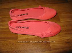 фирменная обувь р 36-37 в отличном состоянии