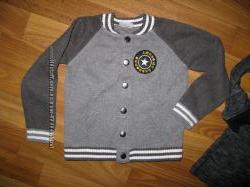 свитшоты, регланы, свитера, кофты мальчику на 1-3 года ч 2