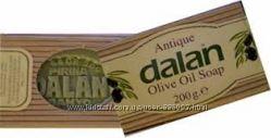 Натуральное оливковое мыло DALAN Турция