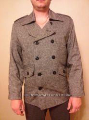 Новый пиджак ветровка