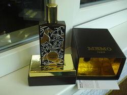 Отливанты оригинальной парфюмериии