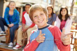 On-line ЛИГА для 12-14 летних, Развитие по 1 часу в день в кругу сверстнико