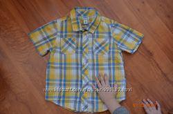 Лёгенькая рубашечка Old Navy 3T не секонд