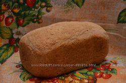 Хлеб домашний цельнозерновой