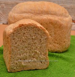 Хлеб домашний пшеничный