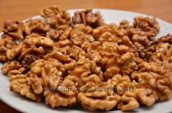 Грецкие орехи бабочка