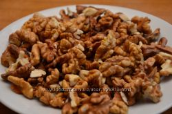 Грецкие орехи четвертинки