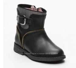 Новые кожаные ботинки Garvalin, Испания, р. 31