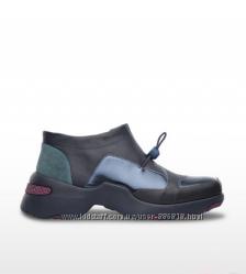 Тренд. новые, ультрамодные ботинки Camper Ugly Boots кроссовки полуботинки
