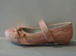 UFO туфли для девочек производство Венгрии