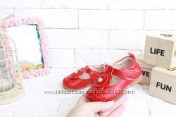 Очаровательные туфельки пинетки на малышек