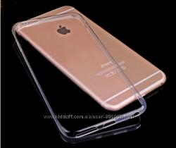 Силиконовые чехлы для iphone 4 4s 5 5s 6 6s 6 Разные цвета