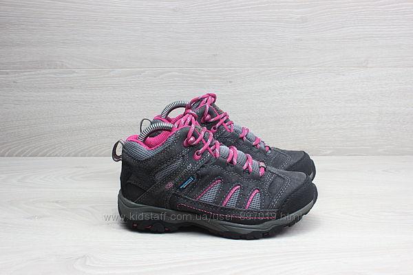 Детские треккинговые ботинки Karrimor оригинал, размер 32