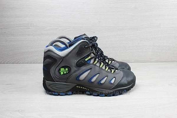 Треккинговые ботинки Merrell оригинал, размер 36