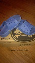 Crocs С 8-9 Оригинал
