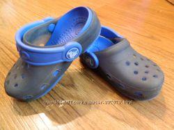crocs крокс C4-5