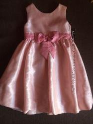 Платье  H&M 5-6лет 110-116 рост