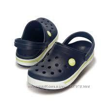 Crocs Kids Crocband II. 5 Clog оригинал С6-7, С8-9, С10-11, С12-13 крокс са