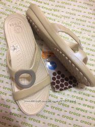 Crocs Sanrah  W5,  Оригинал крокс