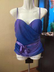 Эффектный топ-корсет Victorias Secret Финальная распродажа