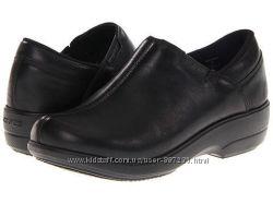 Мокасины Оригинал Crocs Work Chelea Shoe BlackBlack