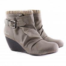 Шикарные ботинки blowfish