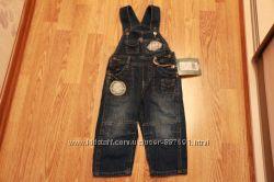 джинсовий комбинезон Prenatal