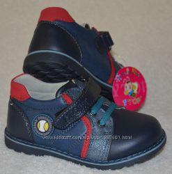 Туфли для мальчика 22 23р в наличии