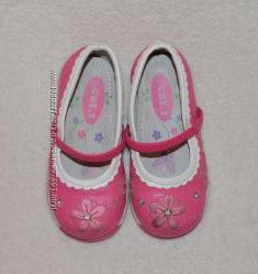 Туфли для девочки СВТ. Т 15, 5см по стельке