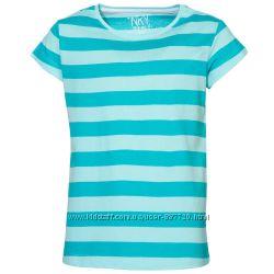 Классные футболки для мальчиков и девочек  KIABI Франция