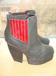 Ботинки женские Messeca США