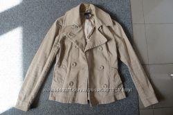 Ветровка, плащ, пиджак H&M разм. 36