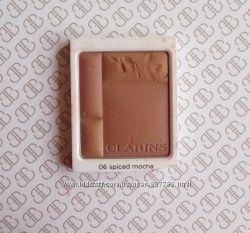 Румяна Clarins Blush Prodige Illuminating Cheek Colour 06 spiced mocha