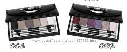 Палетка теней 6 цветов Dior Jazz Club и двухцветные тени