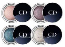 Стойкие профессиональные тени Diorshow Fusion Mono Matte