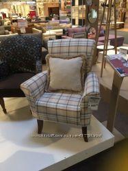 Кресло в стиле Кантри Прованс