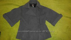 Пальто пиджак vladlen рукав 34